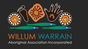 willum warrain aboriginal assoc. mornington peninsula default logo