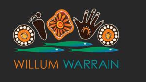 willum warrain aboriginal assoc. mornington peninsula LOGO1
