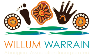 WILLUM WARRAIN Mobile Logo