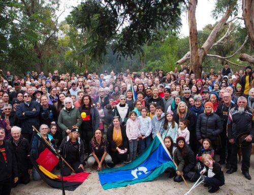 Notice of Willum Warrain Aboriginal Association Annual General Meeting
